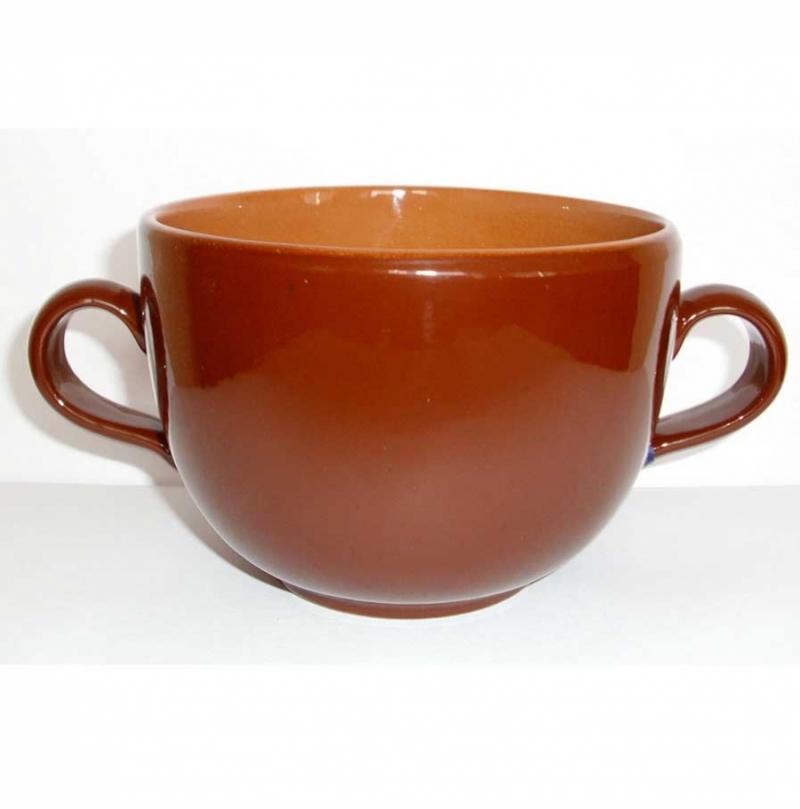 Чаша для бульона