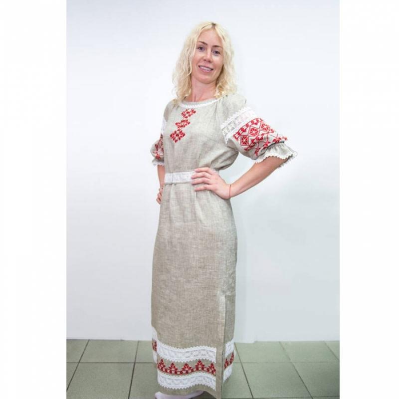 Женское платье SC025