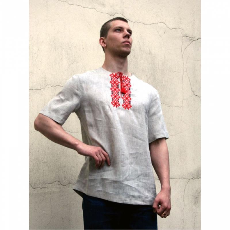 Мужская рубаха SC027