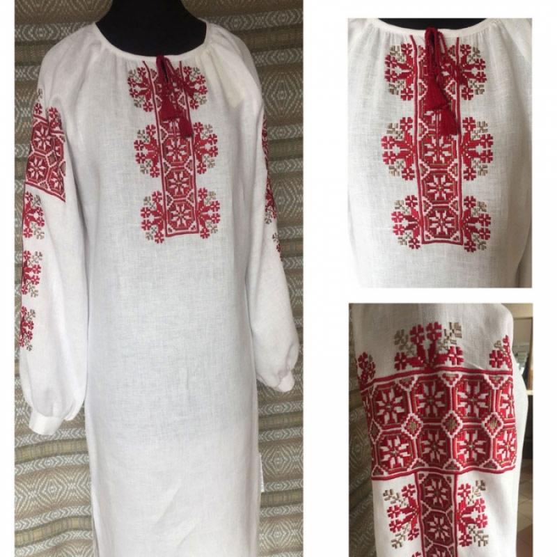Женское платье SC031
