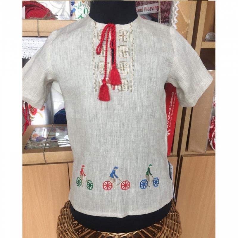 Мужская рубаха SC033