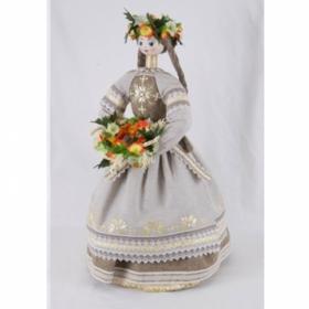 Кукла сувенирная MG003