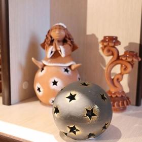 Сувенир керамический M004