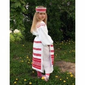 Народный костюм SC023