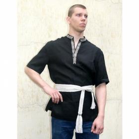 Мужская рубаха SC028