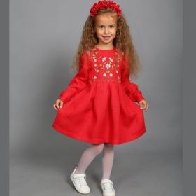 Платье 228-17