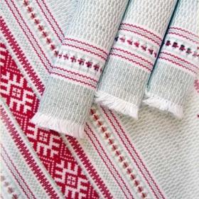 Столовый комплект (ручное ткачество)