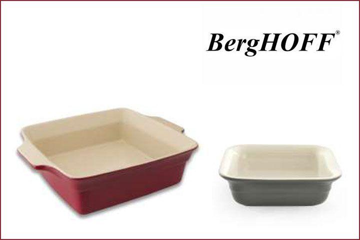 -55% на кухонные принадлежности «Berg HOFF»
