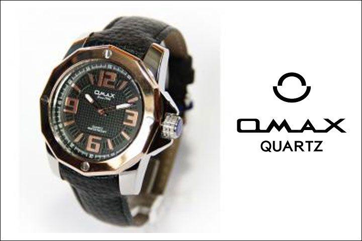 -30% на мужские наручные часы  ТМ «Omax»